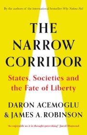 Book review: The Narrow Corridor