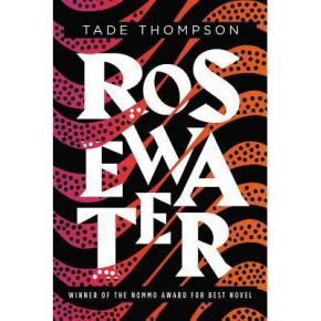 Book review: Rosewater