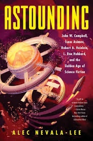 Book review: Astounding