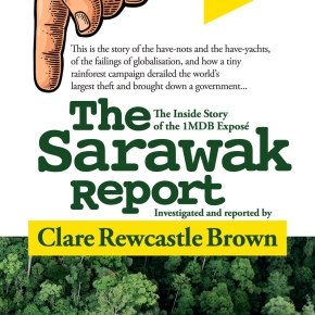 Book review: The Sarawak Report