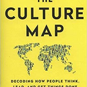 Book review: The Culture Map