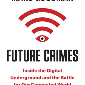 Book review: Future Crimes