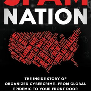 Book review: Spam Nation