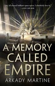 Book review: A Memory Called Empire