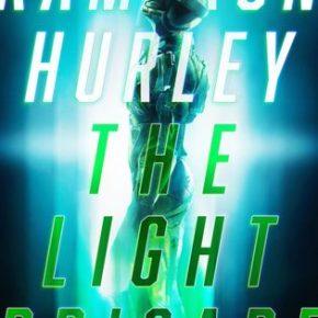 Book review: The LightBrigade