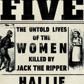 Book review: The Five
