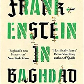 Book review: Frankenstein in Baghdad