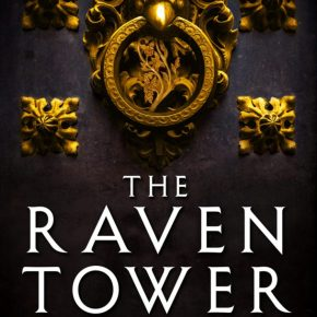Book review: The Raven Tower