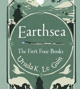 Book review: Earthsea – The First Four Books