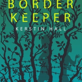 Book review: The Border Keeper