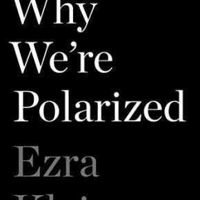 Book review: Why We're Polarized