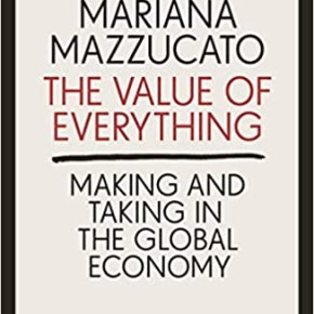 Book review: The Value of Everything