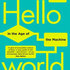 Book review: Hello World