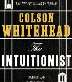 Book review: The Intuitionist