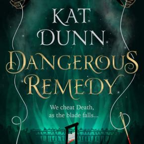 Book review: Dangerous Remedy