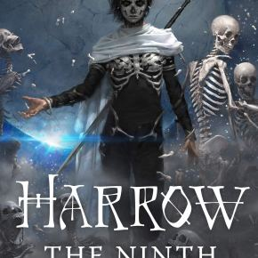 Book review: Harrow the Ninth