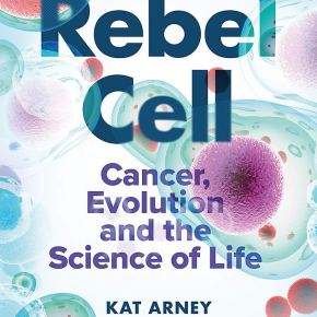 Book review: Rebel Cell