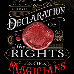 Book review: A Declaration of the Rights of Magicians