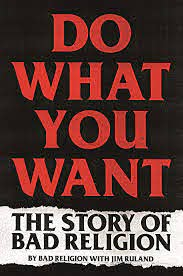 Book review: Do What YouWant