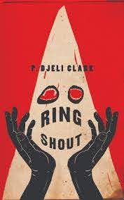 Book review: Ring Shout