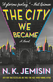Book review: The City WeBecame