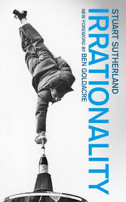 Book review: Irrationality