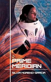 Book review: Prime Meridian