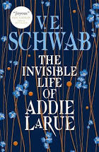 Book review: The Invisible Life of AddieLaRue