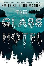 Book review: The GlassHotel