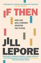 Book review: If Then