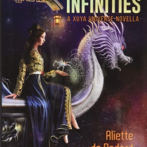 Book review: Seven ofInfinities
