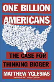 Book review: One BillionAmericans