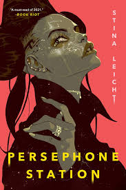 Book review: Persephone Station
