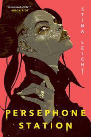 Book review: PersephoneStation
