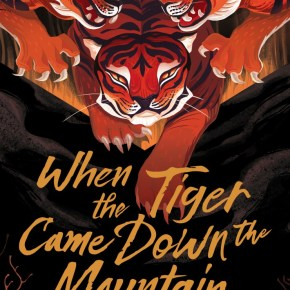 Book review: When the Tiger Came Down the Mountain