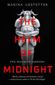 Book review: The Helm ofMidnight