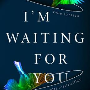 Book review: I'm waiting foryou